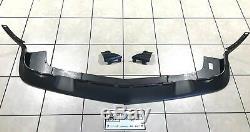 08-14 Dodge Challenger 392 6.4L Front Lip Lower Chin Spoiler Kit Mopar Genuine