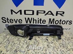 11-14 Chrysler 300 Fog Lights Lamps Kit Same As Production Mopar Mopar Genuine