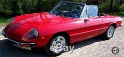 2 Aussenspiegel Spiegel Oval Spider Alfa Romeo 105 115 Giulia Alfetta Gt Mit Kba