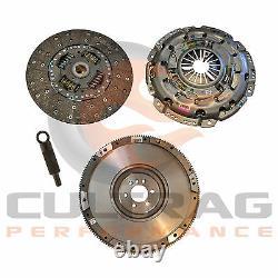 2004-2006 Pontiac GTO Genuine GM C6 Z06 LS7 Clutch Kit