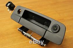 2009-2012 RAM 1500 2500 3500 Rear View Back-up Camera Kit MOPAR OEM