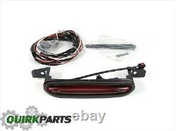 2011-2014 Chrysler 300 Rear View Back Up Camera Kit Genuine Oem Brand New Mopar