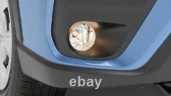 2019 2020 Subaru Forester Genuine OEM Fog Lights LAMP LIGHT Kit H4510SJ000 New