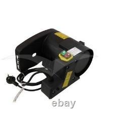 240v Motor Kit Belle Mixer Minimix 150 Genuine Part For Concrete Cement Mixer
