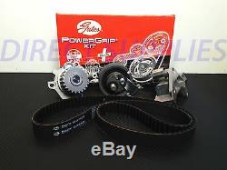 AUDI A3 VW GOLF IV 1.8 T KP25491XS, Gates Timing/Cam Belt Kit & Water Pump