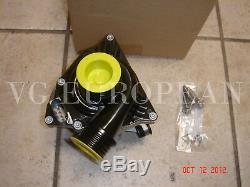 BMW E70 X5 3.0si 30i Genuine Electric Water Pump withBolt Kit NEW OE 2007-2010