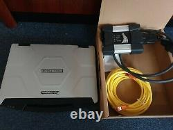 Bmw Aos Online Dealer Diagnostic Kit Genuine Next Icom And Most Adapter