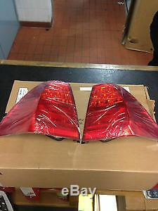 Bmw Genuine E91 LCI Touring Rear Light Kit Kit With Led Kit 63217289431+432 91