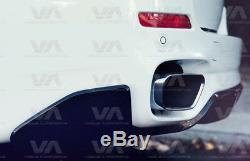 Bmw X5 M F15 Performance Real Carbon Fiber Full Body Kit