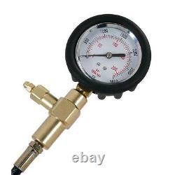Brake Cylinder Valve Pressure Testing Kit Professional (Genuine Neilsen CT3203)