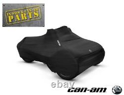 Can Am Spyder Ryker Cover Storage Kit 219400797 Genuine New OEM 219401141