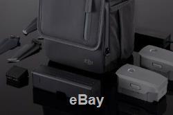 DJI Mavic 2 Fly More Kit OPEN BOX Pro Zoom Value Pack Combo Genuine DJI AUS
