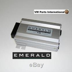 Emerald K6 ECU Pre Configured Standalone ECU Genuine New Kit Custom Tune Race