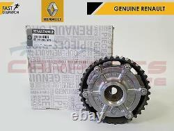 For Clio Sport 2.0 16v 172 182 Genuine Camshaft Dephaser Pulley Timing Belt Kit