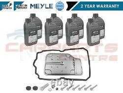 For Mercedes C E Class 7 Speed Automatic Transmission Oil Gear Box Filter Kit