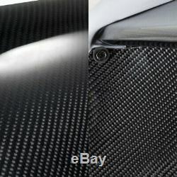 For Mitsubishi Lancer Evolution 8/9 Real Carbon Fiber Rear Trunk Spoiler Wing