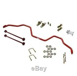For Rear Suspension Sway Bar Kit Genuine PTR11-34070 For Toyota Tundra TRD 07-17