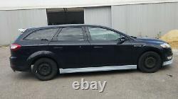 Ford Mondeo Mk4 Kombi Sedan / Full Body Kit / Real Photo