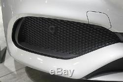 GENUINE A45 AMG Front Gloss Grilles Sport Edition Mercedes-Benz W176 A-Class NEW