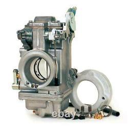 GENUINE Mikuni HSR Carb Carburetor 42-18 42mm Easy Kit Harley EVO Twin Cam Evo