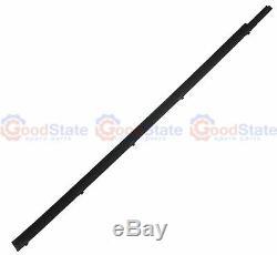 GENUINE Nissan Patrol GQ Y60 Front Door Weatherstrip Set Kit Manual Mirror 80822