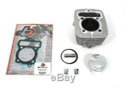 GENUINE TB Parts 120cc Big Bore Kit 58mm Honda CRF100 XR100 TBW9087
