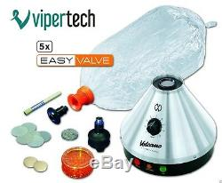 GENUINE Volcano Classic Vaporizer Easy Valve Kit by Storz & Bickel UK SELLER