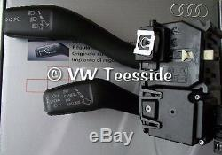Genuine Audi 2009-2013 A3 8P + Cabriolet S3 RS3 Cruise Control Kit & Lower Trim