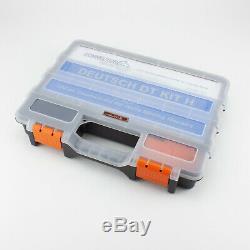 Genuine Deutsch DT Connector Plug Kit 314pc HM8292 Crimp Tool Hella #DT-KITH
