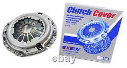 Genuine Exedy Clutch Kit Khc05 Acura Integra B16 B18 B20 Honda All B Series