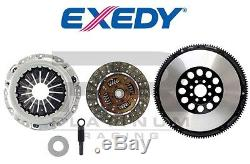 Genuine Exedy Pro-kit+platinum Light Flywheel For Nissan 350z Infiniti G35 3.5l