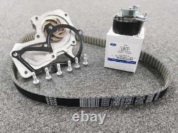 Genuine Ford Fiesta MK7 ST180 & ST200 Timing Belt Kit And Water Pump