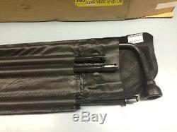 Genuine GM Spare Tire Tool Kit 00-13 Silverado Suburban GMC Sierra Yukon XL