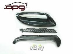 Genuine Holden Vz Monaro Gto Pontiac Hsv Coupe Vxr Bonnet Scoop Kit Left & Right