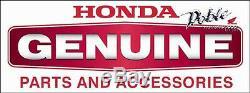 Genuine Honda FJS600 FJS Silverwing Side Visors Wind Deflectors Deflector Kit
