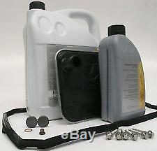 Genuine Mercedes-Benz 722.9 Automatic Gear Box Oil and Filter Service Kit NEW