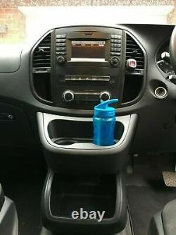 Genuine Mercedes Vito W447 Cup Holder Kit (Automatic Only)