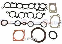 Genuine NISSAN Silvia S14 S15 200SX SR20 DET Complete Engine Gasket Repair Kit