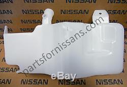 Genuine Nissan 300zx Z32 Coolant Overflow Reservoir Tank Complete Kit New Oem