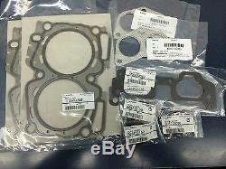 Genuine OEM Subaru MLS Head Gasket Kit Legacy Forester Outback Impreza Baja SOHC
