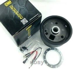 Genuine OMP steering wheel hub boss kit OD/1960SM600A. Smart, Coupe, Roadster