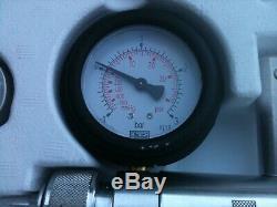 Genuine STIHL Pressure Vacuum Testing Kit. # 0000 890 1701. (suits all saws)