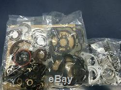 Genuine Subaru OEM Engine Gasket Kit EJ205 2002 2003 2.0 WRX 10105AA351 Sealed