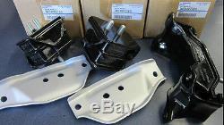 Genuine Subaru STI Group N Engine & Trans Mount SET Impreza WRX Forester KIT 5sp