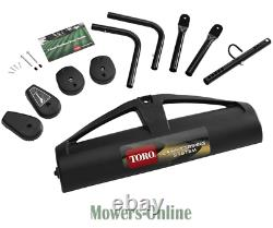 Genuine Toro Lawnmower Lawn Striping Kit 20601 for 22 Recycler Mowers from 2015