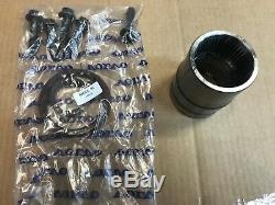 Genuine Volvo Angle Gear Transfer Box Sleeve Kit 31437982 S80 S60 Xc90 Xc70 V70