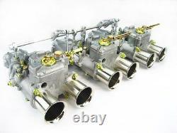 Genuine Weber 32/36 Dgv Carburettor Conversion Kit For Suzuki Sierra 1.3