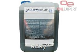 Genuine ZF 8HP45 8HP70 Automatic Transmission Gearbox Fluid (10L) Service Kit