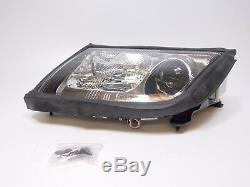 JDM Genuine Nissan 300ZX Fairlady Z Z32 Head Lamp Light XENON HID Conversion Kit