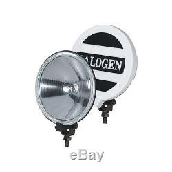 Large Grille Driving Lights Kit for Ford Mustang Eleanor Shelby GT-500 Fastback